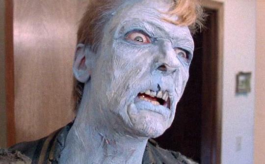 Bleeding Skull 50: The Best Trash-Horror Films of the 1980s