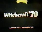 Witchcraft701